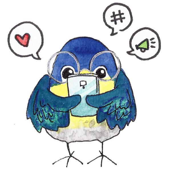 Super Social Media