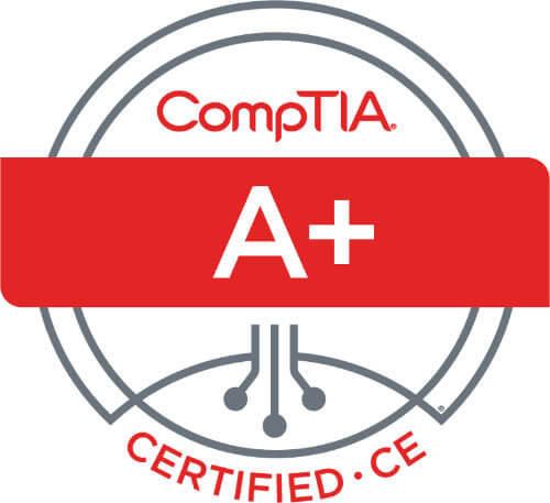 CompTIA Certification A+