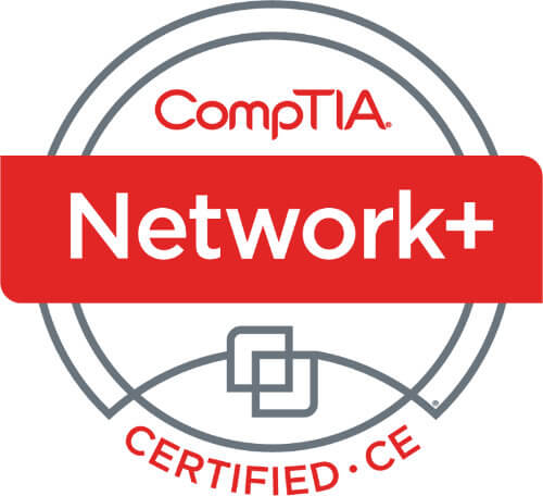 CompTIA Certification Network+
